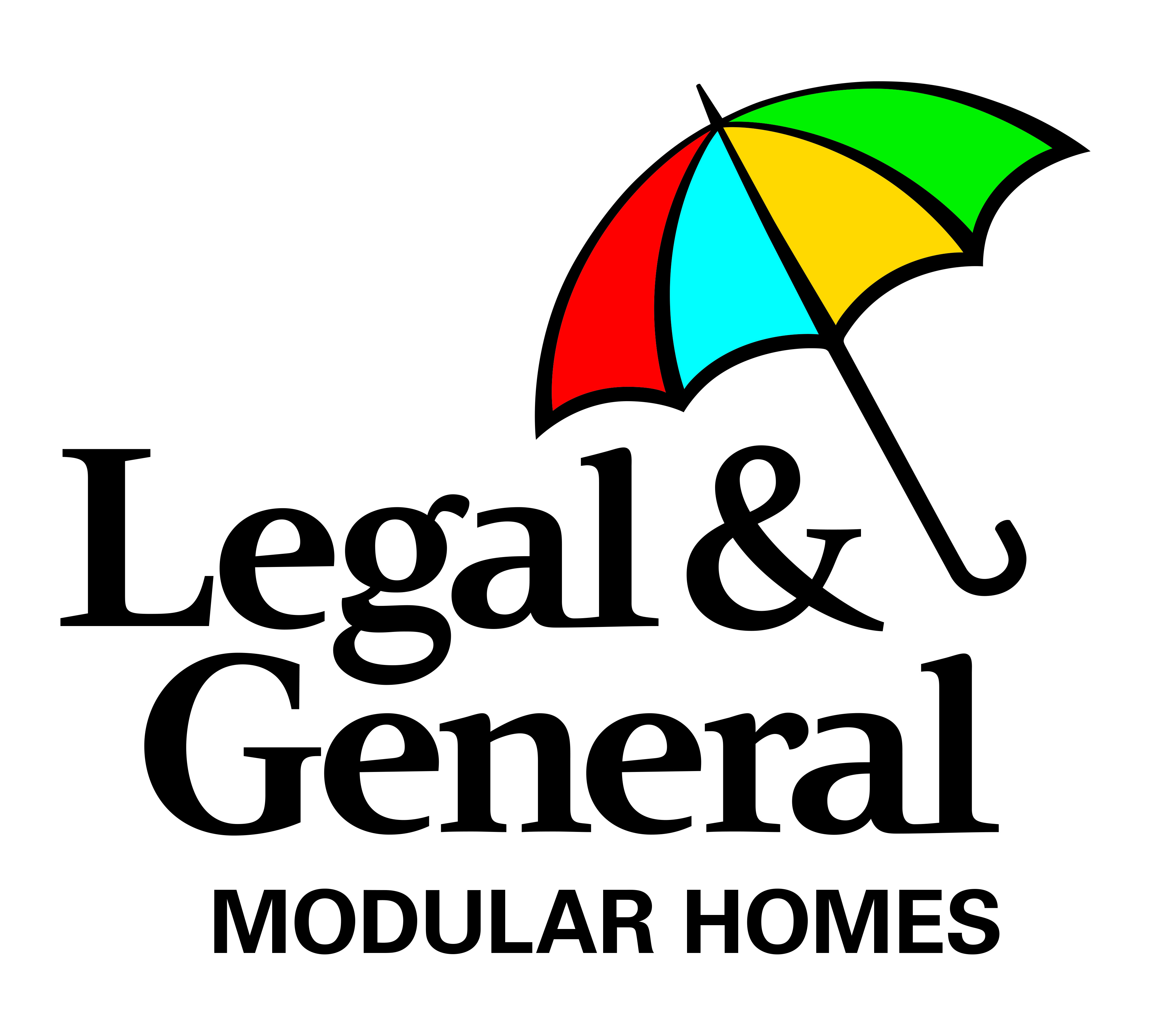 Legal & General Homes Modular Ltd